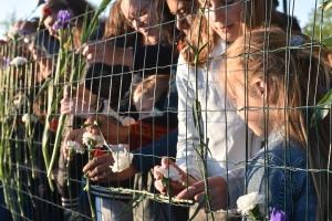 Leidsche Rijn Dodenherdenking 4 mei 2018